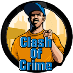 Clash of Crime Mad San Andreas V 1.3.3 MOD APK