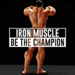 Iron Muscle Be the champion Bodybulding Workout V 0.814 MOD APK