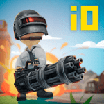 Warriors.io Battle Royale Action V 2.68 MOD APK