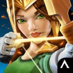 Arcane Legends MMO Action RPG V 2.7.7 APK