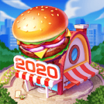 Cooking Frenzy Madness Crazy Chef Cooking Games V 1.0.24 MOD APK