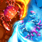 Crab War Idle Swarm Evolution V 3.20.2 MOD APK