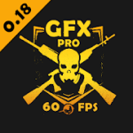GFX Tool Pro Game Booster V 2.9 APK Paid