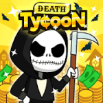 Idle Death Tycoon Inc Clicker & Money Games V 1.8.8.1 MOD APK