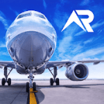 RFS Real Flight Simulator V 1.1.1 MOD APK + DATA