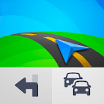 Sygic GPS Navigation & Maps V 18.7.1 APK Unlocked