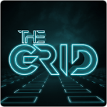 The Grid Icon Pack Pro Version Patched V 3.2.1 APK