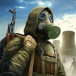 Dawn of Zombies Survival after the Last War V 2.56 MOD APK + DATA