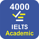 4000 Ielts Academic Words PRO V 19.06.25 APK