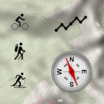 ActiMap Outdoor maps & GPS V 1.8.1.4 APK Paid