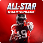 All Star Quarterback 20 American Football Sim V 2.1.1.29 MOD APK
