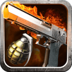 Battle Shooters Free Shooting Games V 1.0.3 MOD APK