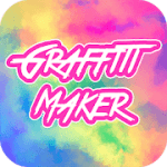 Graffiti Maker Graffiti Name Creator Logo Maker PRO V 1.2 APK MOD