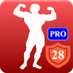 Home Workouts Gym Pro No ad V 112.9 APK Paid