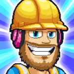 PewDiePies Tuber Simulator V 1.59.1 MOD APK + DATA