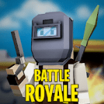 Pixel Destruction 3D Battle Royale V 1.7 MOD APK