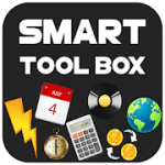 Smart Tools Kit All In One Utility Tool Box PRO V 1.2 APK