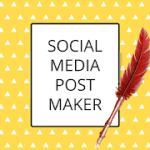 Social Media Post Maker Planner Graphic Design PRO V 30.0 APK
