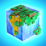 WorldCraft 3D Build & Craft V 3.5.12 MOD APK