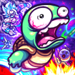 Suрer Toss The Turtle V 1.180.19 MOD APK