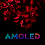 AMOLED Wallpapers Pitch Black & Dark Backgrounds Pro V 1.0.6 APK