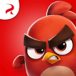 Angry Birds Dream Blast Toon Bird Bubble Puzzle V 1.24.0 MOD APK