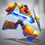 Armored Squad Mechs vs Robots V 2.1.6 MOD APK