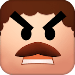 Beat the Boss 4 Stress Relief Game  Hit the buddy V 1.5.0 MOD APK