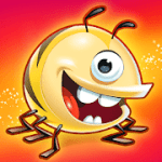 Best Fiends Free Puzzle Game V 8.4.1 MOD APK