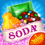 Candy Crush Soda Saga V 1.175.2 MOD APK