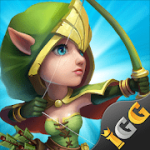 Castle Clash Guild Royale V 1.8.11 MOD APK