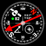 DIGITAL COMPASS GPS SMART TOOLS U5 Premium V 1.2 APK