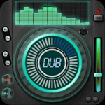 Dub Music Player Free Audio Player Equalizer Premium V 4.9 APK