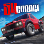 Garage 54 Car Tuning Simulator v 1.25 Mod APK