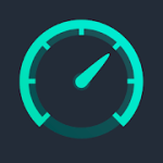 Internet speed test Meter SpeedTest Master Premium V 1.28.7 APK Mod