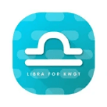 LIBRA FOR KWGT V 1.17 APK Paid