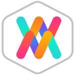 Mever Icon Pack V 1.6.2 APK Paid