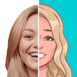 Mirror Emoji Maker Avatar Avatoon Face Stickers V 1.21.1 APK Unlocked