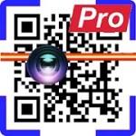 Pro PDF417 QR & Barcode Data Matrix scanner reader V 1.1.0.5 APK Paid