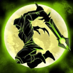 Shadow of Death Darkness RPG Fight Now V 1.89.1.0 MOD APK