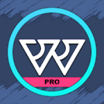 WalP Pro Stock HD Wallpapers Ad-free V 6.3.0 APK Patched