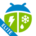 Weather Elite by WeatherBug V 5.4.2.20 APK Patched