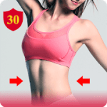 Women Workout Female Fitness at Home Workout Pro V 7.2 APK
