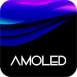 AMOLED Wallpapers 4K Auto Wallpaper Changer Premium V 5.2 APK