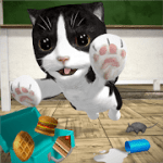 Cat Simulator and friends V 4.4.3 MOD APK