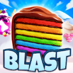 Cookie Jam Blast New Match 3 Game Swap Candy V 6.40.112 MOD APK