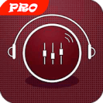 Equalizer Bass Booster Volume Booster Pro V 1.0.5 APK Paid