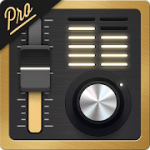 Equalizer Pro Music Player V 2.19.00 APK Paid