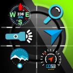 GPS Toolkit All in One Pro V 2.8 APK Mod