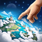 God Simulator Sandbox Mod & Open World V 1.1.1 MOD APK